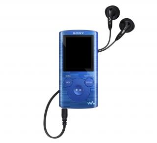 Новые цифровые плееры от компании SONY - Walkman E580 и Walkman E380