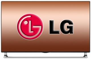 Компания LG анонсировала новые телевизоры из серии LA9700