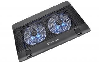 Компания Thermaltake анонсировала подставку для ноутбуков Massive 14
