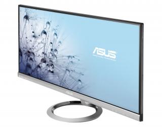 Новинка от ASUS - монитор Designo MX299Q с соотношением сторон 21:9
