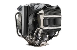 Анонс качественного процессорного кулера Cooler Master V8 GTS