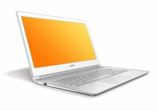 Стильный дизайн и компактность в ноутбуке Aspire S7-392