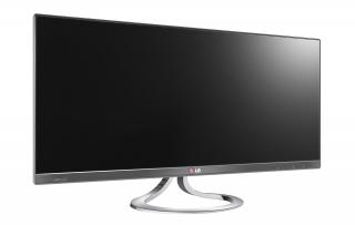 Новый широкоформатный монитор LG 29EA73-P с соотношением сторон 21:9