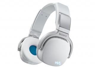 Наушники со встроенным аудиоплеером SONY Walkman NWZ-WH303 и WH505
