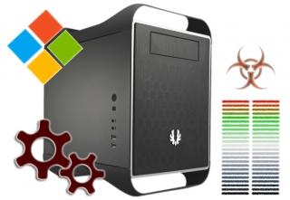 Увеличение производительности персонального компьютера