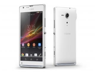 Компания Sony представила защищенный смартфон Xperia ZR