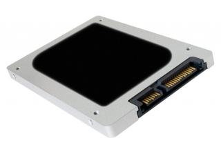 Замена обычного жесткого диска на Solid State Drive (SSD)