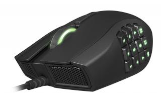 Усовершенствованная игровая мышь Razer Naga