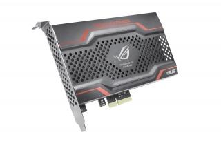 Анонс SSD-накопителей RAIDR Express от компании ASUSTeK Computer