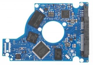 Третье поколение гибридных дисков - Seagate Laptop Thin SSHD