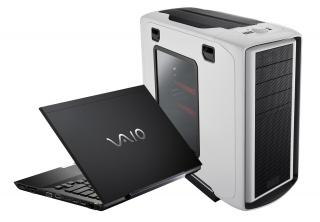 Компактный ноутбук или персональный компьютер ...